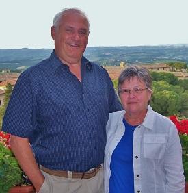 Daryl & Donna-Lynne Hughes